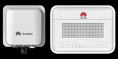 LTE modem Huawei CPE B2338-168