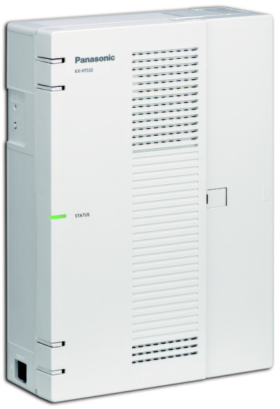 Panasonic KX-HTS32 IP-PBX