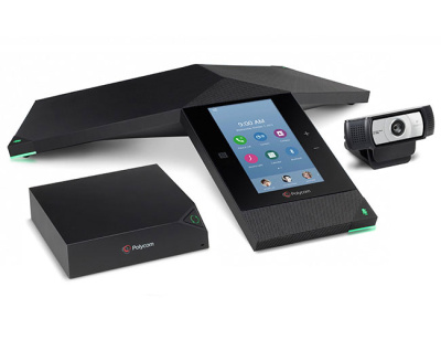 RealPresence Trio 8800 Collaboration KIT